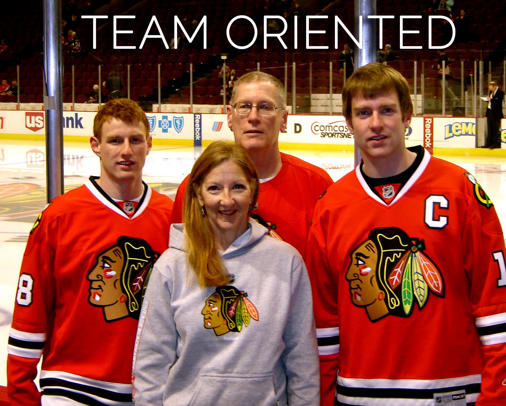Family Hawks